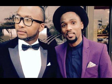 Top Billing | Laduma Nqxokolo | Vusi Nova and Nathi Mankayi | KONGOS | FULL SHOW