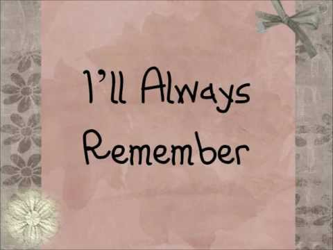 Cry (Lyric Video) - Mandy Moore