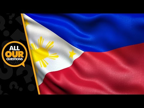 What Are Some Interesting Facts About The Philippines?
