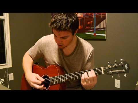 Follow Me - Uncle Kracker (Beginner Guitar Lesson)