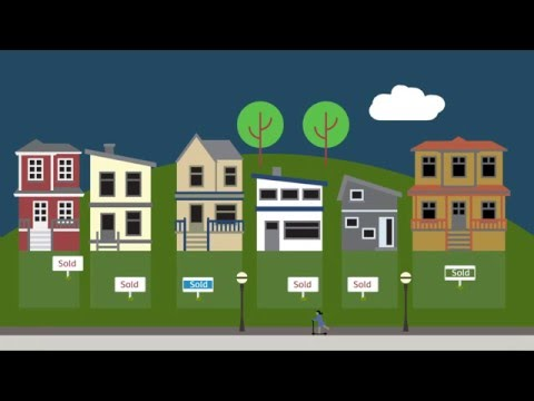 Real Estate Foundation of BC - Animated Video