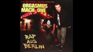Orgasmus & Mach One - In meinem Kopf feat. Flexis