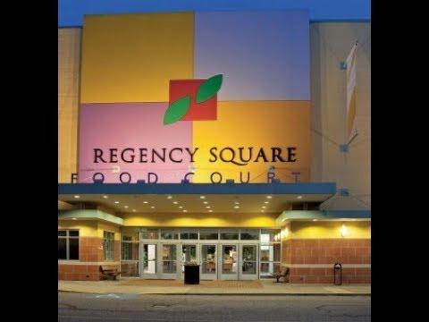 Regency Mall(Richmond, Virginia) Tour