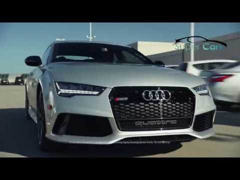 Funny commercials AUDI | Holiday Parking Lot  | Audi a4 Audi USA