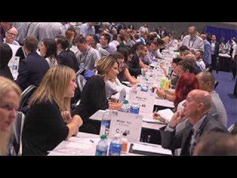 Meet the Market | 2018 Total Store Expo | NACDS