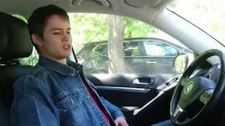 Тест-драйв Volkswagen Tiguan 2011, 1 поколение, рестайлинг 2.0 AT Стоит ли брать...