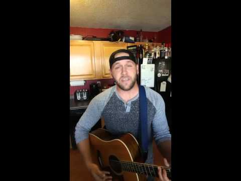 Ride - Chase Rice (Tyler Folkerts Acoustic Cover)