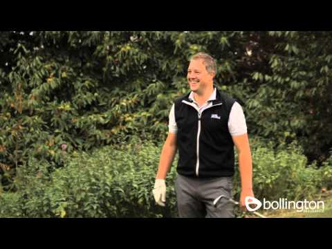 Tyrrel Hatton | Bollington Insurance Golf Day