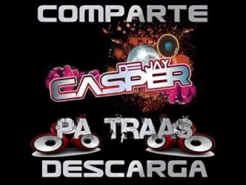 DJ CASPER - PA TRAAS
