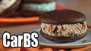 Carbs - Baskin Robbins Reese's Peanut Butter Cup Whoopie Pie