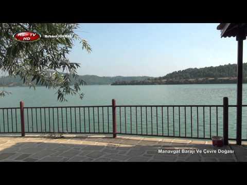 Manavgat Barajı Ve