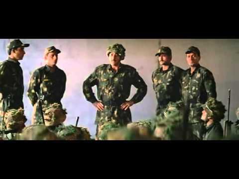 Lt. Colonel Joshi, JAK Rifle LOC Kargil...