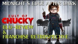 Cult of Chucky (2017) Blu-Review and Retrospective - Midnight's Edge After Dark