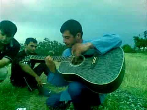 Вахид Аюбов в Дагестане