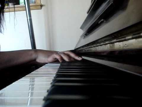 Mighty to Save Piano (Hillsong Cover)