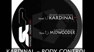 Kardinal - Body Control (Original Mix)