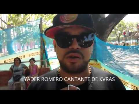 CANTANTE DE KVRAS HABLA DE ESCÁNDALO DE SU COMPAÑERO