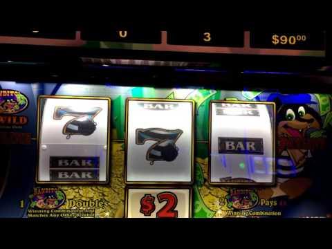 Choctaw casino grant