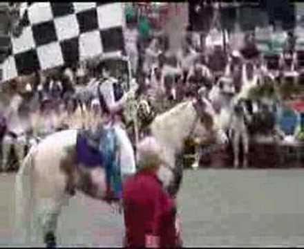 2007 Indy 500 Festival Parade