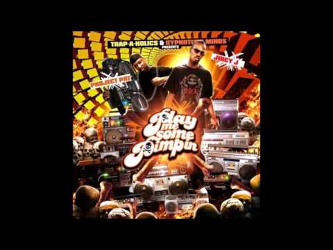 Play Me Some Pimpin' By Juicy J & Project Pat [Full Album]