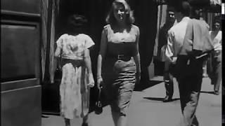 L'amore in città (1953), Antonioni, Fellini, Risi, Lattuada, Zavattini, Maselli