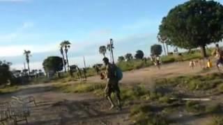 South Sudan Fighting - Doleib Hill Battle October   Jonglei state part 6