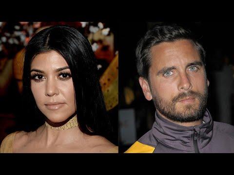Kourtney Kardashian Is Ready to Dish Out Some 'Tough Love' to Scott Disick