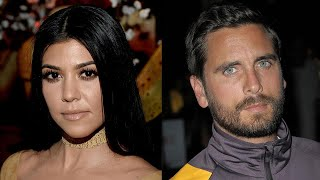 Kourtney Kardashian Is Ready to Dish Out Some 'Tough Love' to Scott Disick