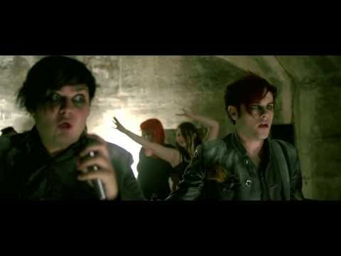 FVK - All Hallows Evil (Official Video)