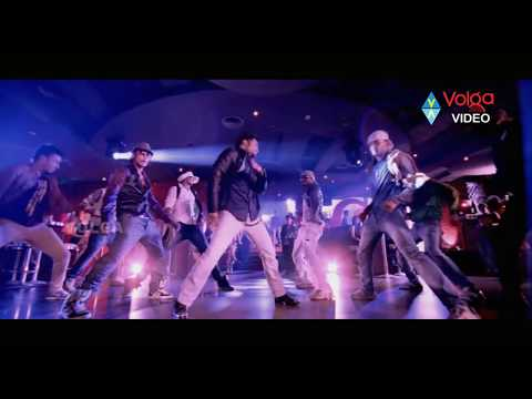 Baadshah Songs - Baadshah (Title Song) - Jr.NTR - Full HD