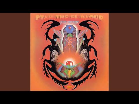 Ptah, The El Daoud