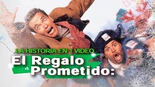 El Regalo Prometido: La Historia en 1 Video
