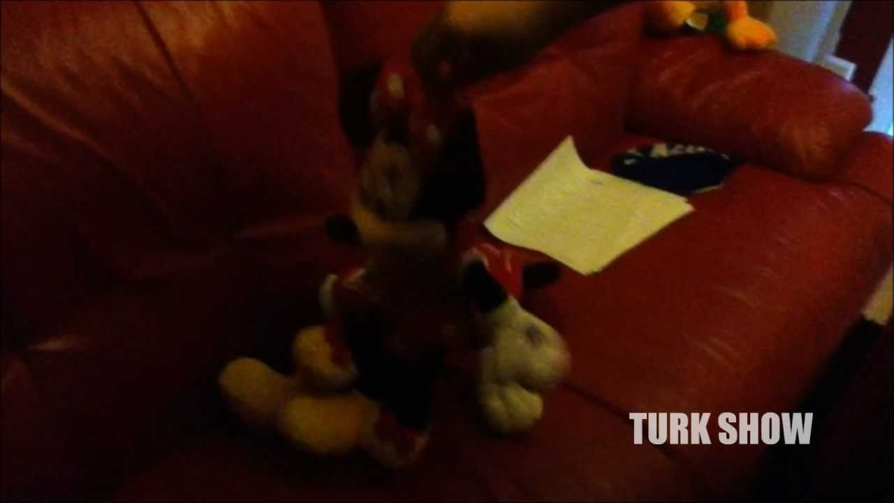 The Turk Show- Episode One: What the F**K?