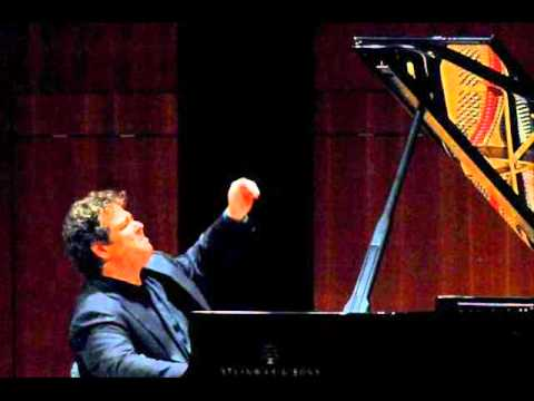 Arcadi Volodos plays Horowitz Carmen Variations