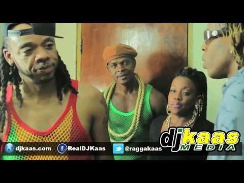 Nuh Fraid Riddim Video Medley: Mr Vegas, Suku (Ward 21), Savage & Latty J | Dancehall