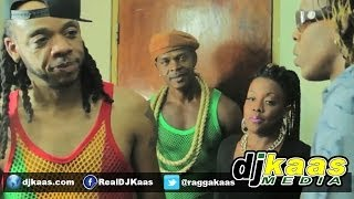 Nuh Fraid Riddim Video Medley: Mr Vegas, Suku (Ward 21), Savage & Latty J | Dancehall