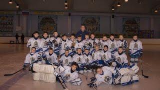 Силовые приемы хоккейной команды Амур 2005  Часть 2(Подборки силовых приемов с участием хоккейной команды Амур 2005 (Хабаровск), 2014-12-08T20:13:41.000Z)