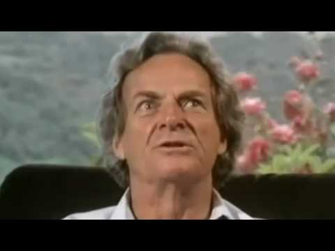 Great Minds: Richard Feynman - The Uncertainty Of Knowledge