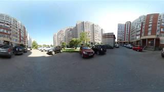 1 кв. студия. 4/9 кирп., ул. Первомайская д. 9