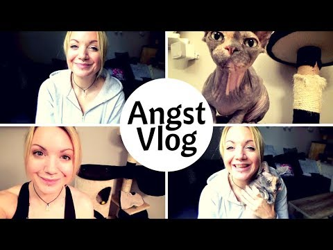 Angst-Vlog: Angstrückfälle | Neue Herausforderungen | Stärker als die Angst