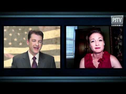 PJTV: Liz Carter's Quest to Yank Hank Johnson