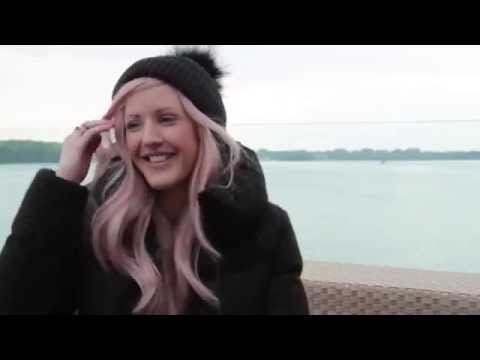 Ellie Goulding's Most Adorable Moments