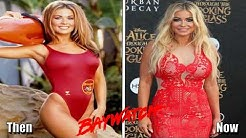 Baywatch Cast Then And Now ★ 2020 (Before And After)