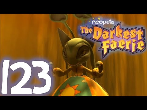 Let's Play Neopets: The Darkest Faerie, Ep 123: The Alleged Lady