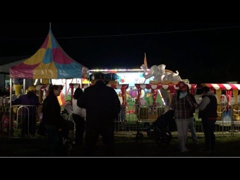 Carp Fair - Ottawa
