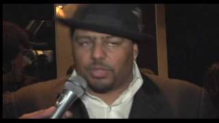 Interviewing Hollywood F Al B Sure
