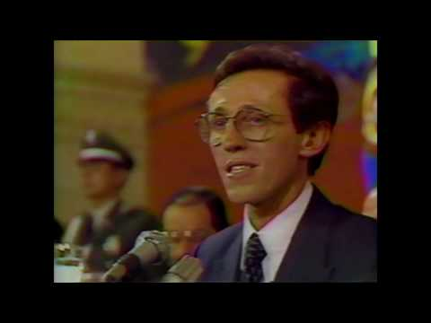 firma constituyente 1991 Colombia
