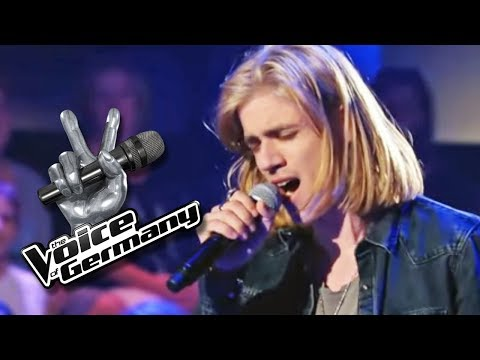 Tokio Hotel - Monsoon | Julien vs. Jimmy  | The Voice of Ger