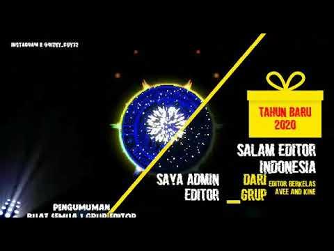 Kata Kata Ucapan Tahun 2020 Dari Editor Indonesia Youtube