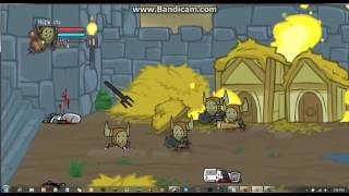 How to Instant LvL your Castle Crashers Character   Cheat Engine   PC Only